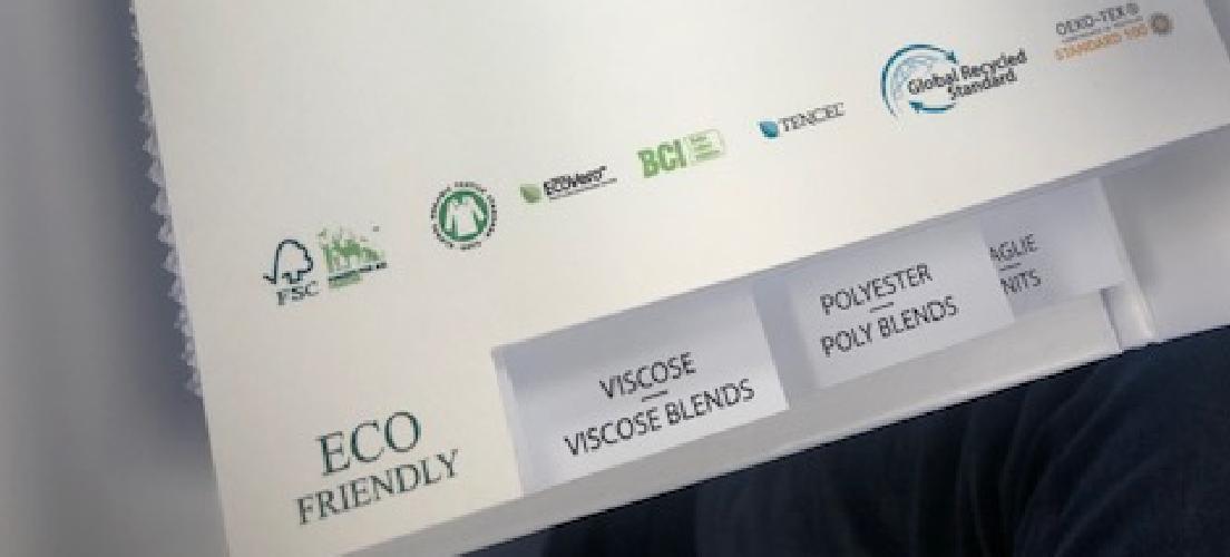 Texpro sustainability